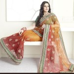 Online saree designs