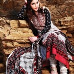 Sana safinaz summer collection 2013