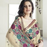Saree designs in India