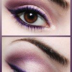 Simple eye makeup ideas