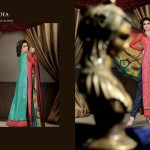 asim jofa summer lawn designs 2013