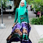 Ladies hijab fashion