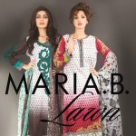 maria b summer collection