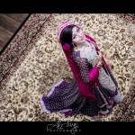 Pakistani tail style bridal dresses