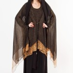 Abaya designs with latest cuts