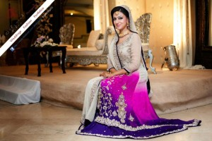 Bridal maxi dresses in Pakistan