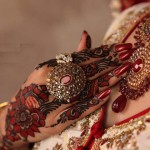 Bridal mehndi designs 2013 – Latest bridal mehndi patterns