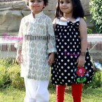 Kids dresses in pakistan 2013