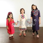 Kids summer dresses 2013