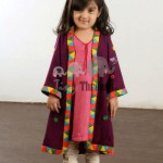 Kids summer dresses collection