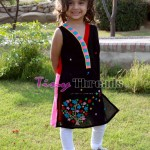 Kids summer dresses new designs
