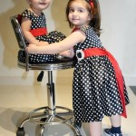 Kids summer frock designs