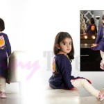 Kurta designs for baby girls