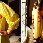 Kurta designs for girls 2013