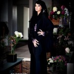 Latest abaya collection 2013