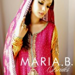 Maria B. bridal dresses collection