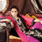 Pakistani formal dresses for women