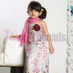 Pakistani summer dresses for kids