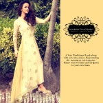 Party wear dresses by Mehreen Fahad