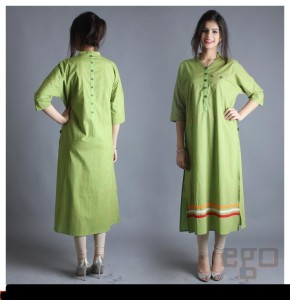 Pocket kurta designs by ego