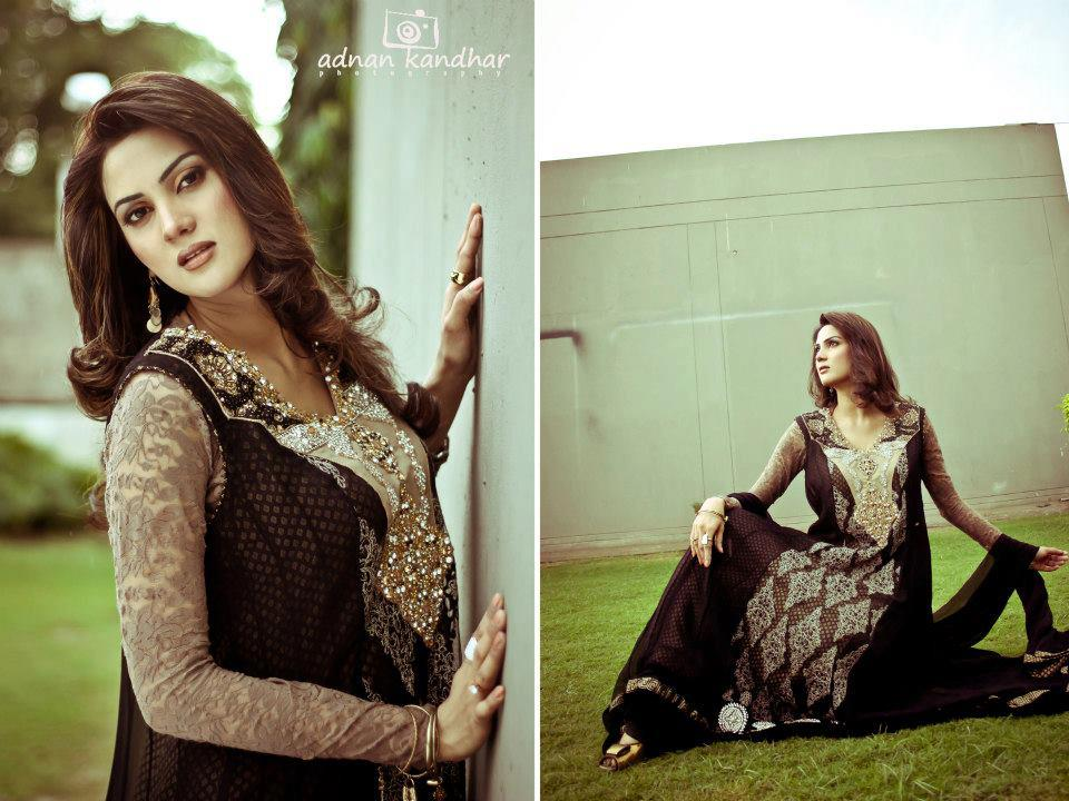Stylish pakistani formal dress designs