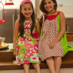 Summer dresses for kids 2013