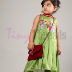 Summer dresses for kids in pakistan