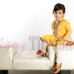 Summer kurta designs for small girls