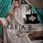 Walima dresses by maria B