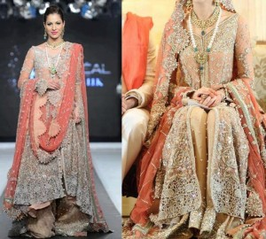 Designers bridal dresses for walima