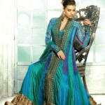 latest designs of maxi style dresses 2013