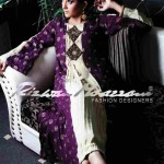 pakistani designers party wear dresses collection 2013