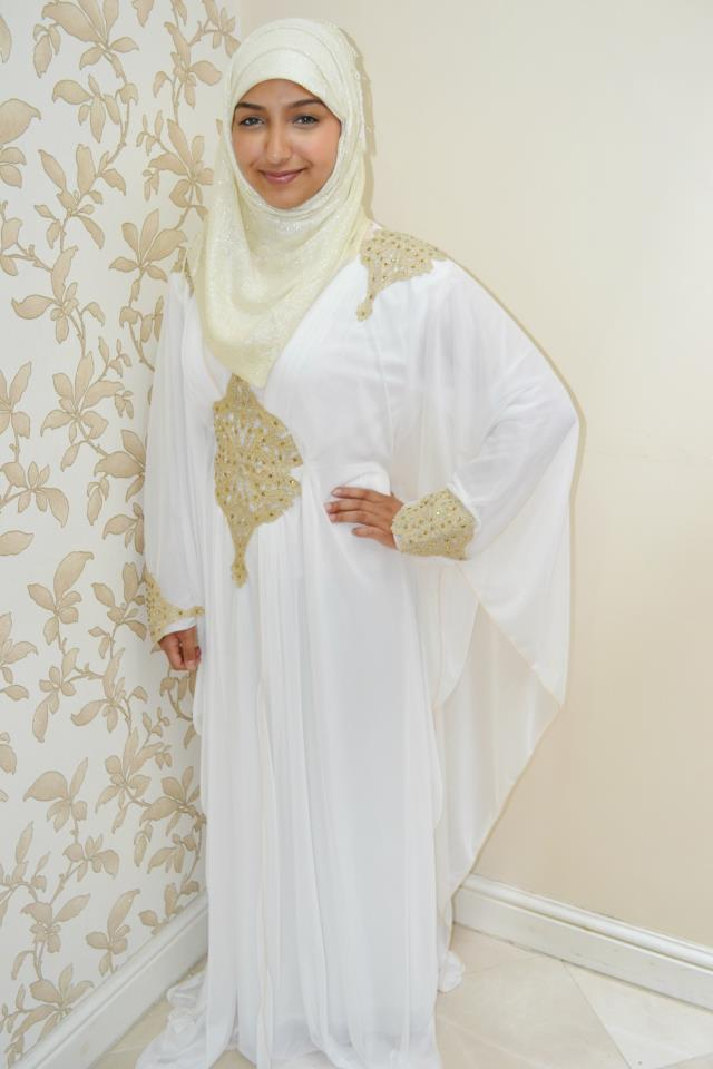 Muslim Wedding Dresses For Bride In : Muslim bridal dresses modest wedding