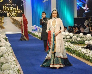 Bridal lehnga designs 2013