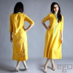Casual kurta designs by Ego