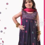 Eid dresses for baby girls