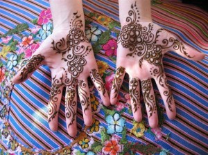 Hand mehndi designs for eid