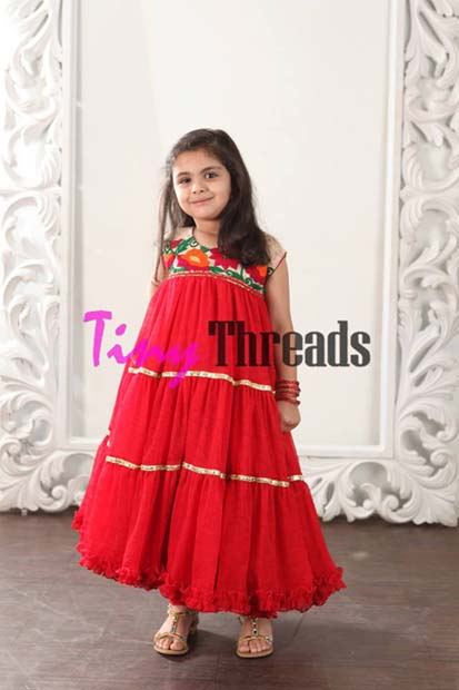 Kids eid dresses 2013