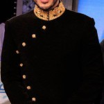 Pakistani groom sherwani 2013