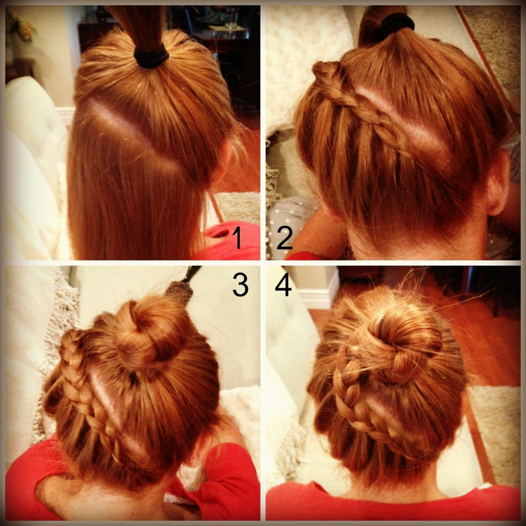 Stylish summer quick easy hairstyles