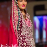 Zaheer Abbas bridal collection 2013