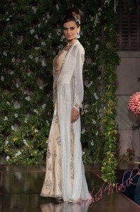 Designers bridal collection 2013 by saadia Mirza