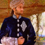 groom sherwani Pakistani