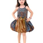 latest kids eid dresses 2013