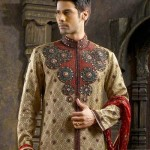 Men Sherwani Designs for Weddings