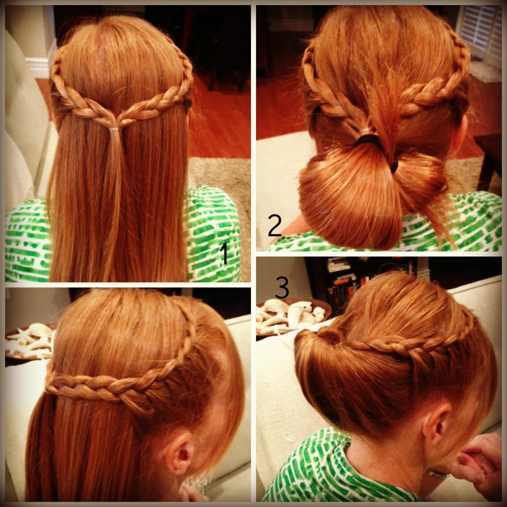Swell Top Quick Easy Hairstyles For Summer Easy Up Do Hair Styles 2013 Short Hairstyles Gunalazisus
