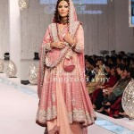 zaheer abbas bridal dresses in pakistan