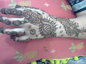 Best eid mehndi designs of 2013