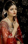 Bridal makeup trends in pakistan
