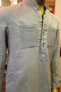 Eid kurta designs- simple style